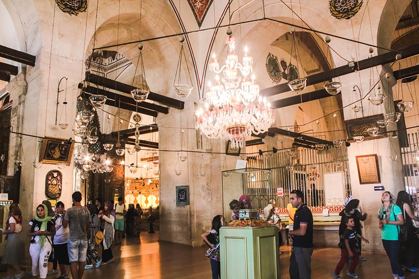 Profetten muhammeds skæg, pilgramsrejser i Tyrkiet, pilgramsrejse, Konya seværdigheder, seværdigheder i Tyrkiet, seværdigheder i Konya, tyrkiske byer uden turister, unikke byer i Tyrkiet, Mevlana, Mevlana museum