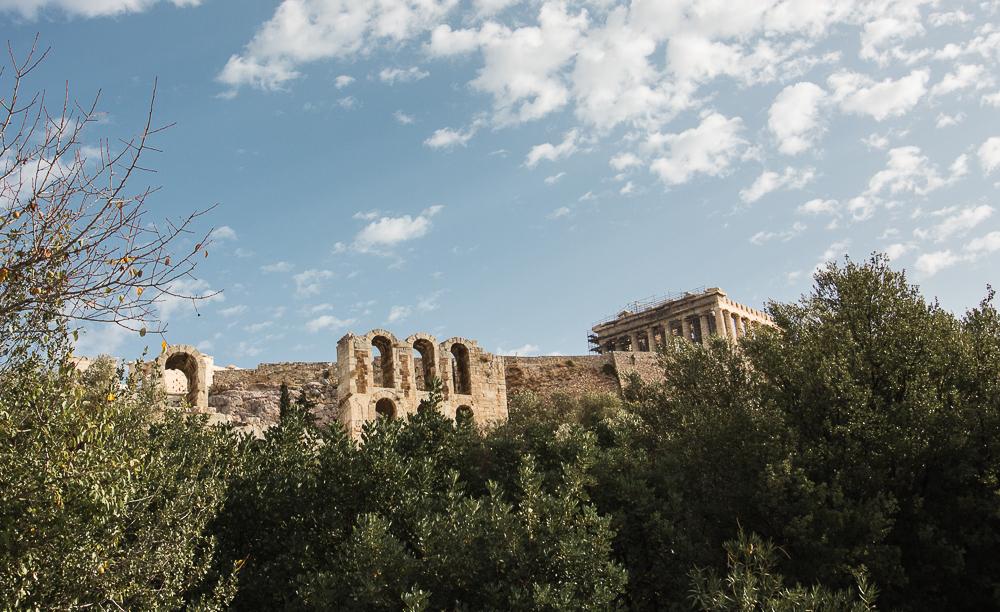 Akropolis, Akropolis Athen, parthenon athen, parthenon Grækenland, Grækenland parthenon athen, oplevelser i Grækenland, Kendte steder i Grækenland