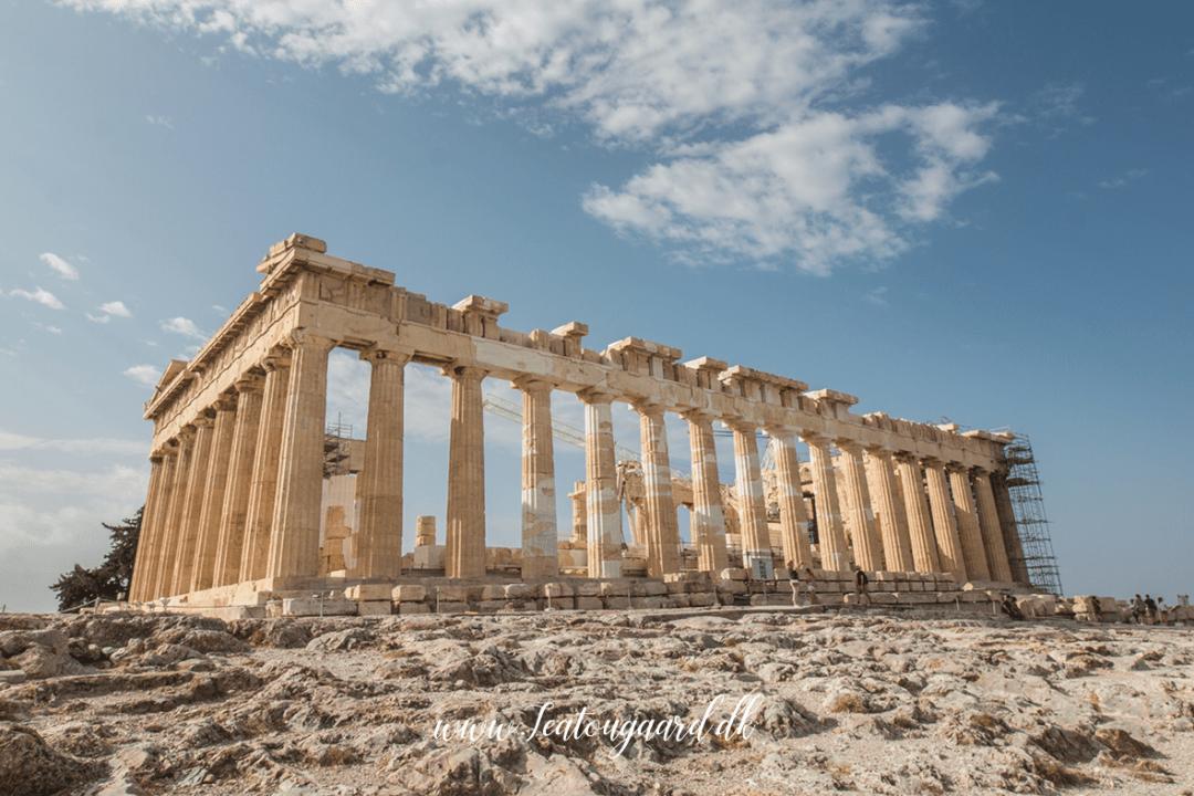 Akropolis, Akropolis Athen, parthenon athen, parthenon Grækenland, Grækenland parthenon athen, sjove fakta om Akropolis,
