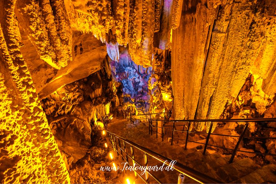 Grotter i Tyrkiet, tyrkiske grotter, seværdigheder i Tyrkiet, drypstensgrotter i Tyrkiet, Drypstensgrotte Tyrkiet, Dansk i Tyrkiet, oplevelser i Tyrkiet