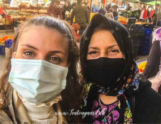 tyrkisk svigermor, Alanya bazar, hverdagen i Alanya, Dansker i Tyrkiet, Dansk i Alanya, dansk tyrkisk parforhold,