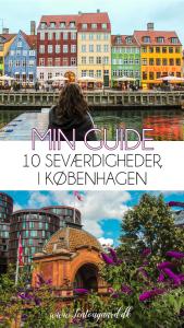 Rejseguide til København, oplevelser i København, min guide til københavn, bedste seværdigheder i København, København guide, rejseguide,