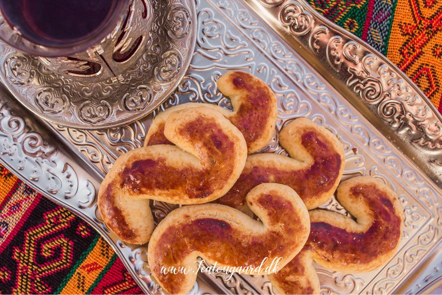 S småkager, S pasta, småkager fra Tyrkiet, tyrkiet småkager, desserter fra Tyrkiet, tyrkiske opskrifter, opskrifter fra Tyrkiet, tyrkisk mad, mad fra Tyrkiet
