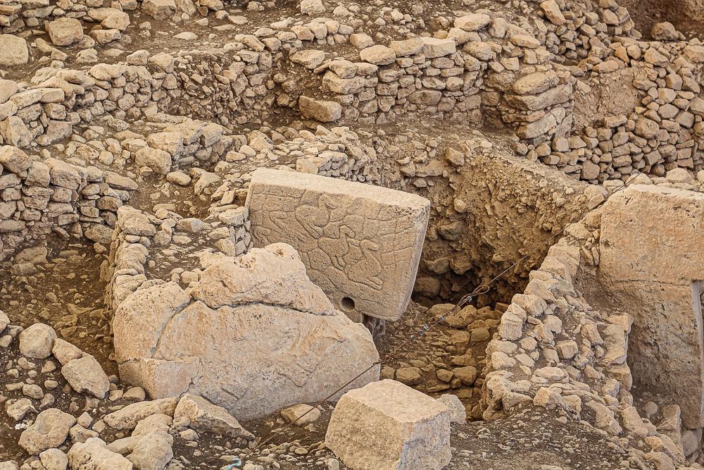 Göbekli tepe, Göbekli tepe tempel, verdens ældste tempel, ruiner i Tyrkiet, tempel i Tyrkiet, verdens ældste tempel,