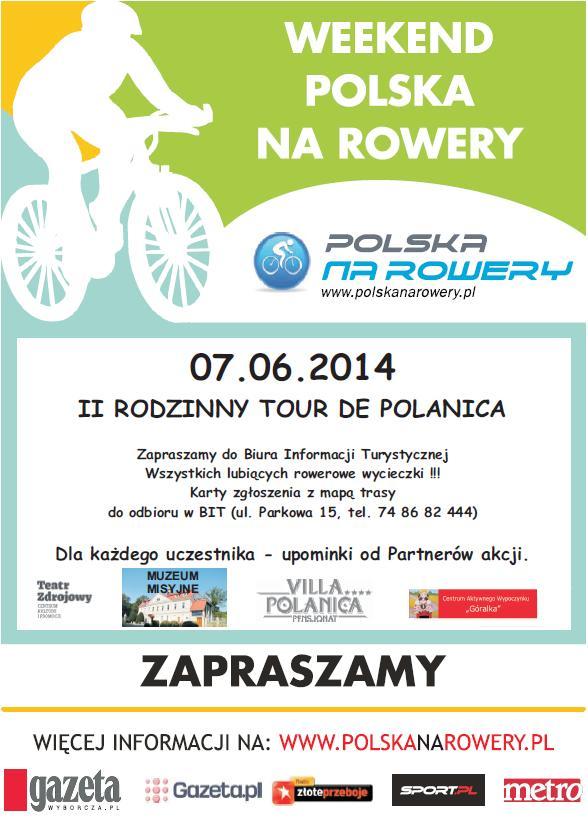 plakat_rowery
