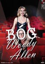 Bog Woody Allen
