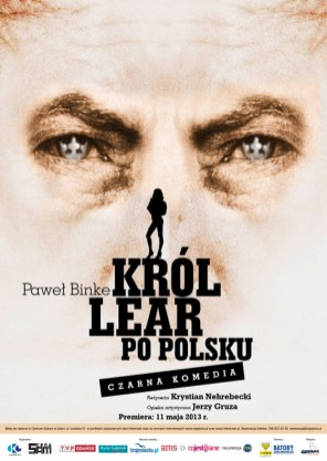 Krol Lear po polsku