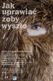 Jak-uprawiać-żeby-wyszło-PLAKAT-autor-Michał-Redlin