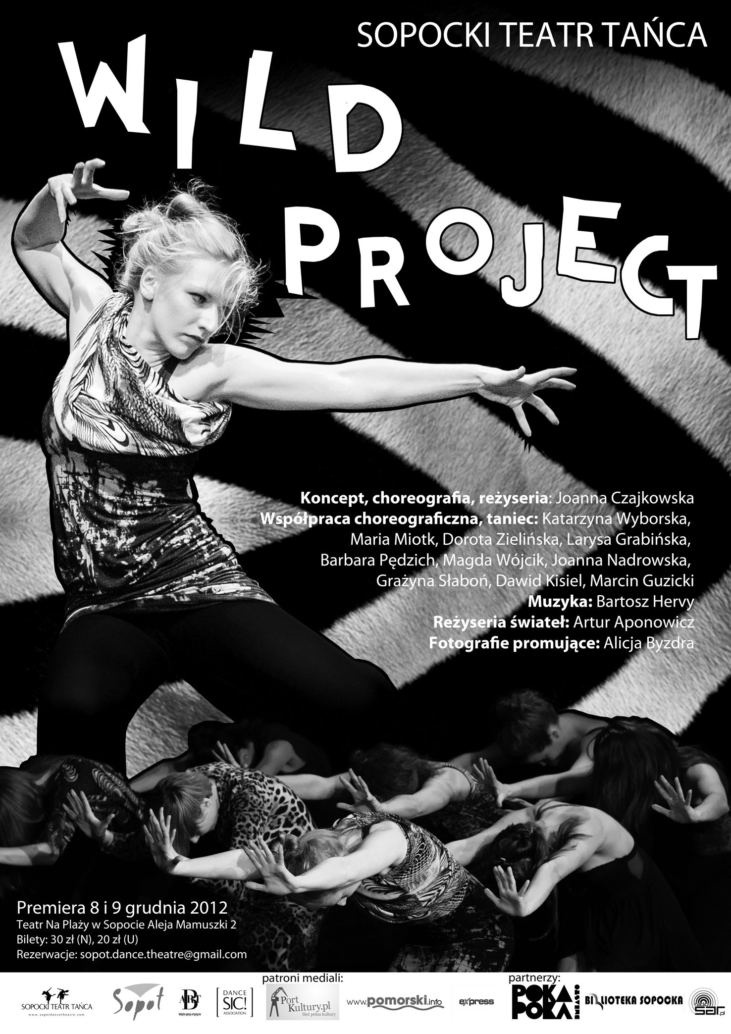Wild Project