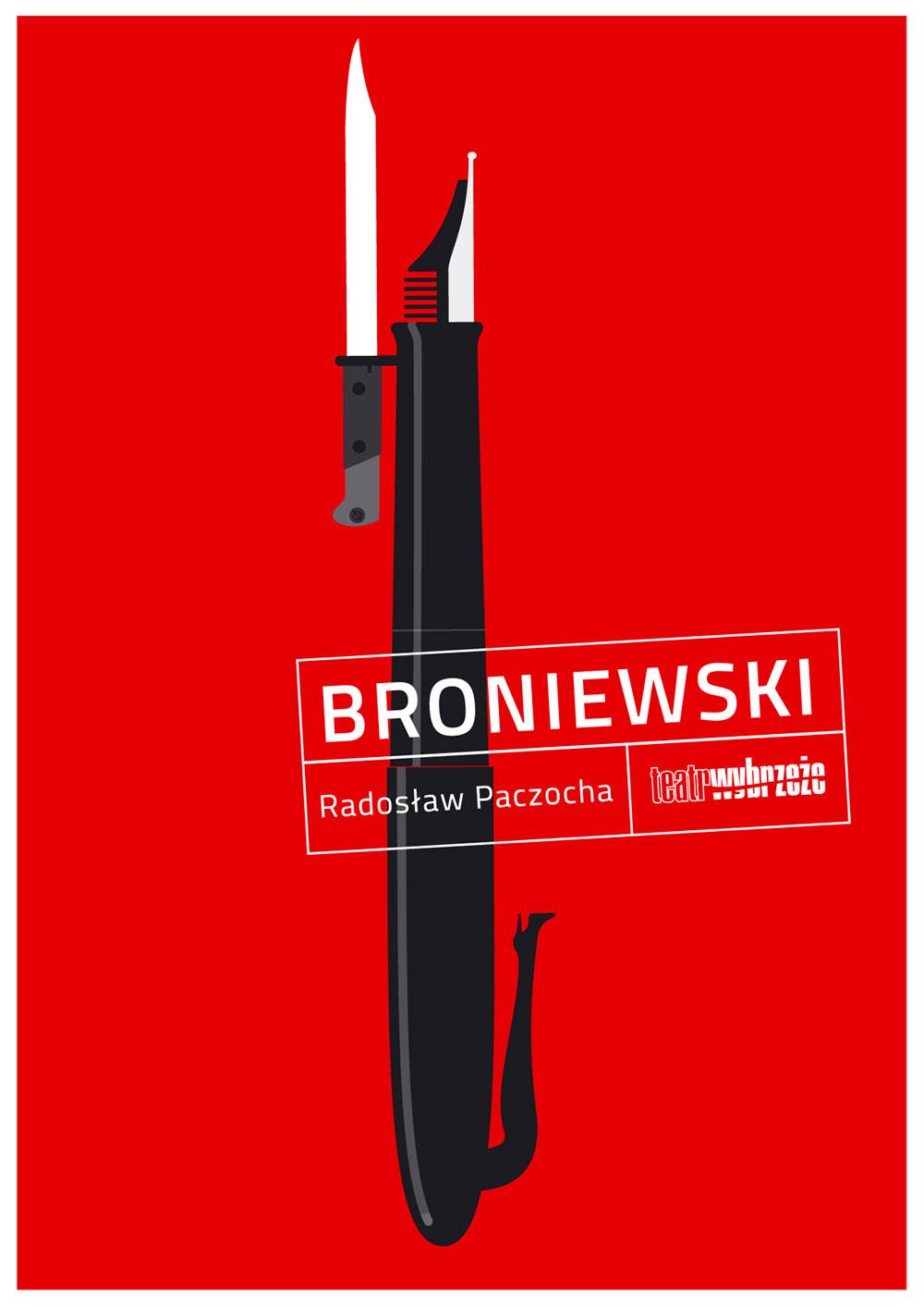 Autor: Mirosław Adamczyk, premiera: Duża Scena, 27 czerwca 2014
