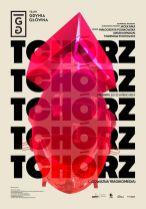 TCHÓRZ - odważna tragikomedia plakat