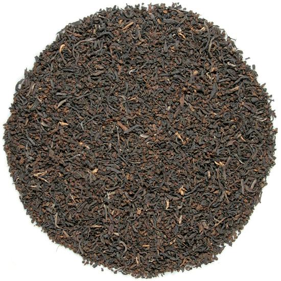 Irish Breakfast blended black tea