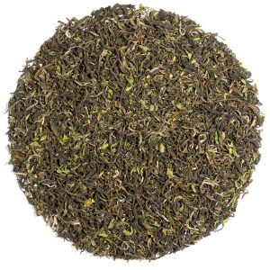 Darjeeling Goomtee Estate 1st Flush Spring Delight black tea