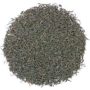 Ying de #9 black tea