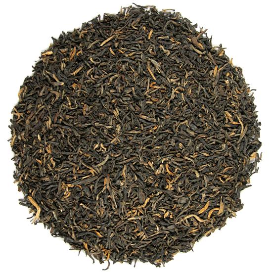 Yunnan Fancy Grade black tea