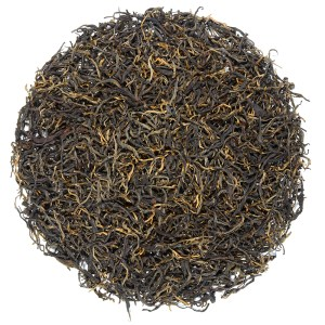 Yunnan Menghai Old-Growth Black