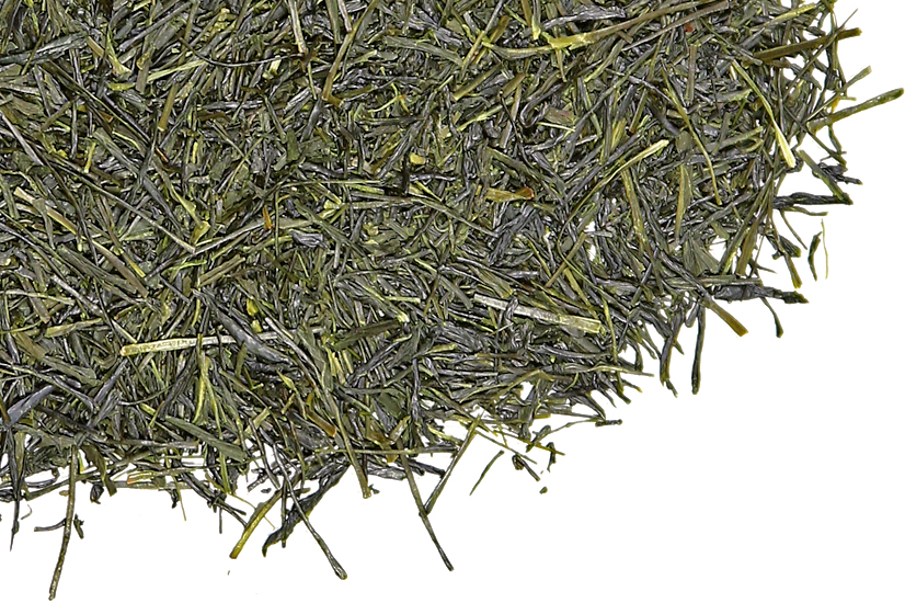 Sencha Saito Passion green tea