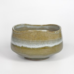 Forest Mist Matcha Bowl