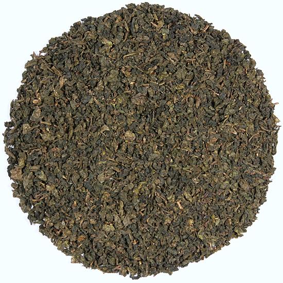Tieguanyin Traditional oolong tea