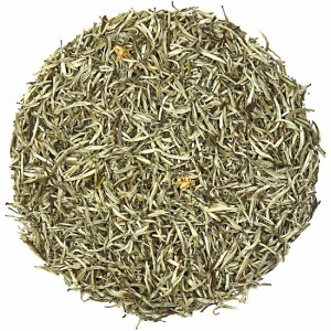 Jasmine Silver Needles scented white tea