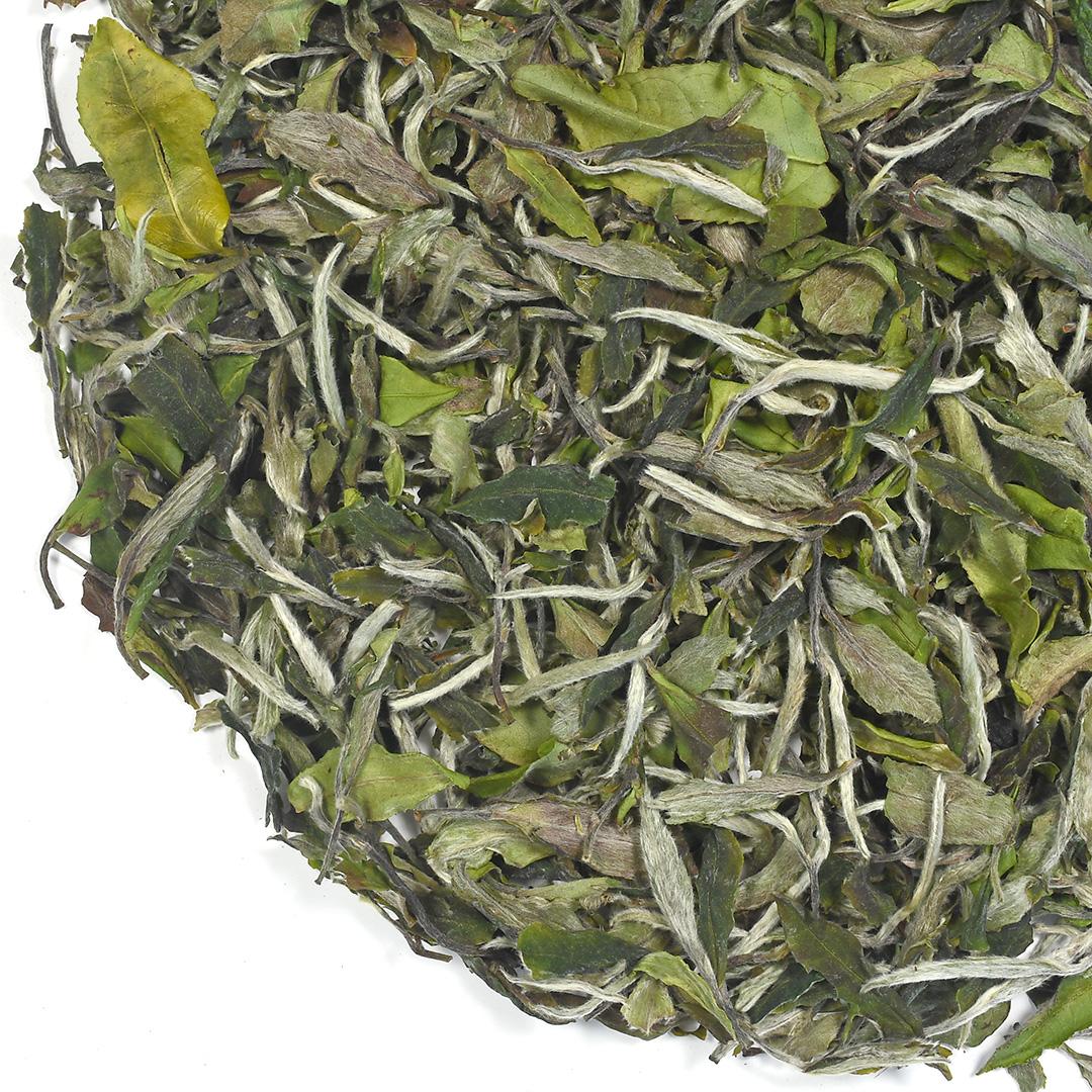 Bai Mudan Traditional white tea
