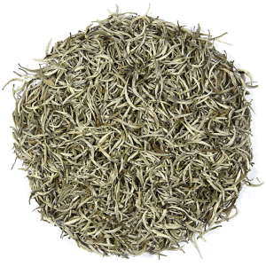 Yunnan Da Bai Silver Needles white tea