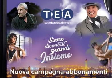 Europauditorium Convenzione Prezzi Ridotti per i Soci CUBo!!!