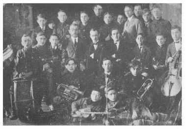 Orkiestra Szimszona