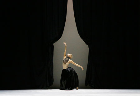 Ballet Company di Gyor 00
