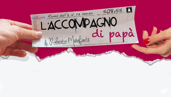 Laccompagnodipapa