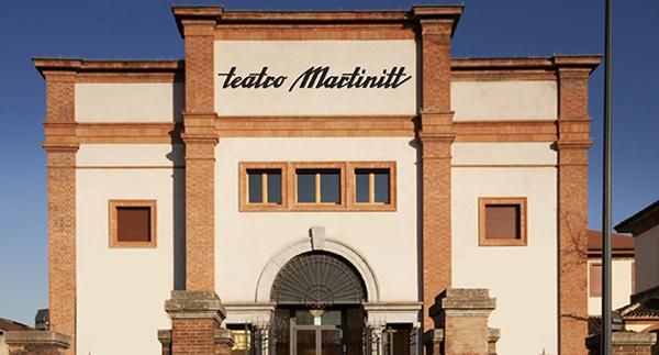 Teatro Martinitt Esterno