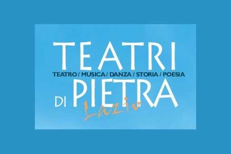 """Festival """"Teatri di Pietra"""" #Inscena fino al 28 luglio"""