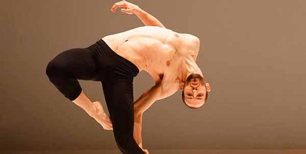 """""""Evoluzioni"""", la Rassegna di Danza 2016/2017 del Teatro Stabile del Veneto: il programma"""