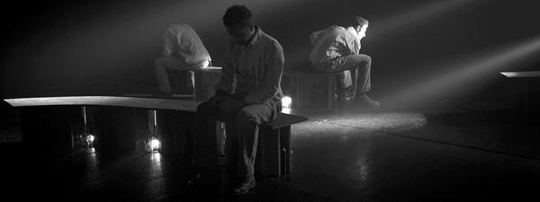 """""""Il sentiero dei passi pericolosi"""" di Michel Marc Bouchard #Vistipervoi al teatro dell'Orologio di Roma"""