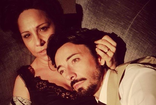 """Roma, #Inscena """"Antonietta e Gabriela"""" dal 12 al 16 dicembre al Teatro Altro Spazio"""