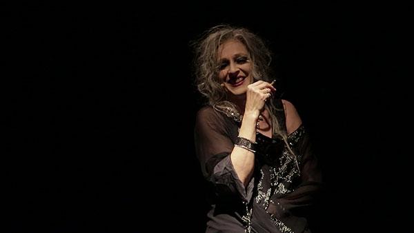 Off/Off Theatre presenta Elisabetta Pozzi #Inscena dal 20 febbraio al 4 marzo