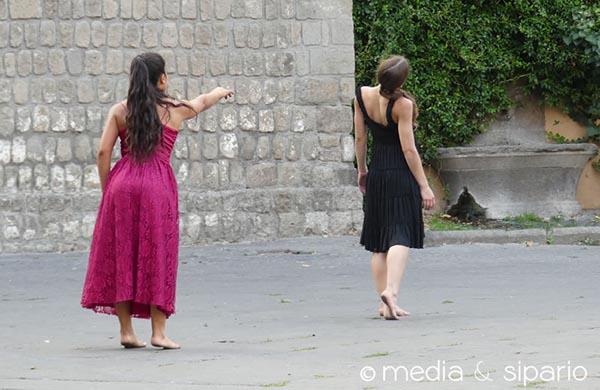 """Teatri di Pietra, il 20 giugno #Inscena """"Alle Acque"""""""