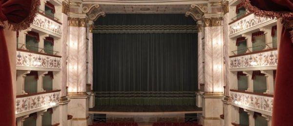 """Teatro dei Rinnovati in Siena #Inscena """"Il Maestro e Margherita"""", dal 16 al 18 novembre"""