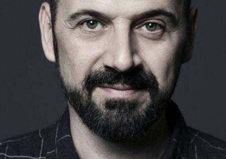 Il vincitore del premio Paolo Pierobon