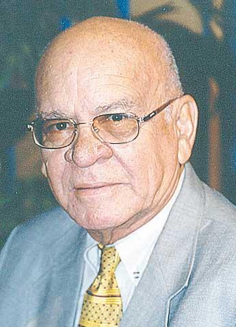 Aurelio Paredes