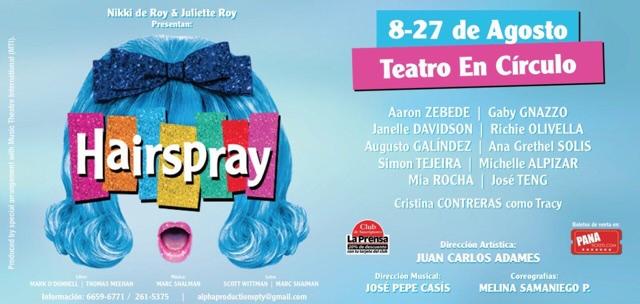 afiche-hairspray