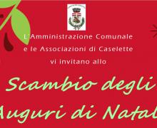 Festa di Natale a Caselette