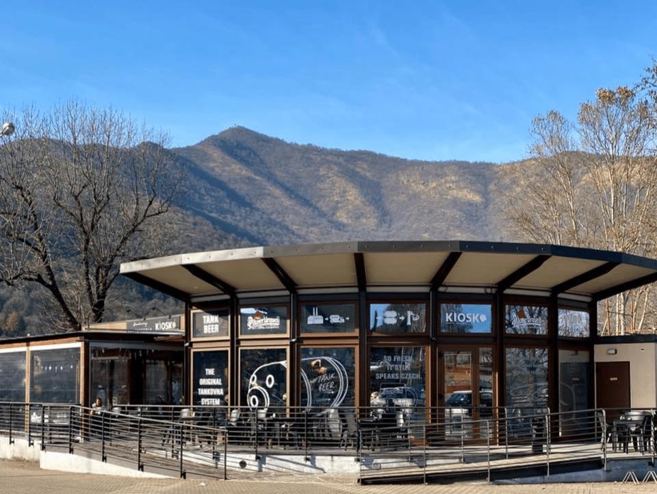 Il Caffè del Kiosko al Teatro di Caselette nelle date di RassegnaT