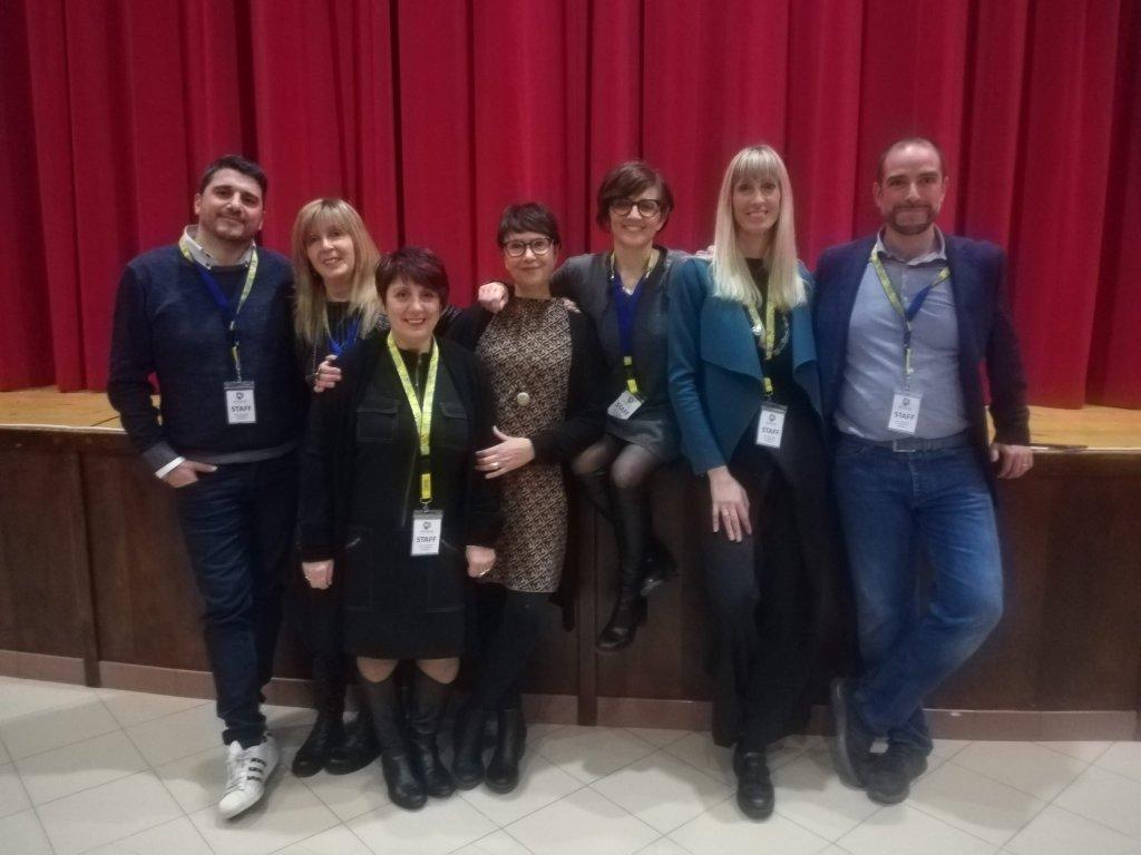Associazione Teatrale Messinscena