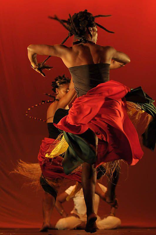 Palácio das Artes celebra Dia da Consciência Negra (3/3)