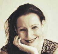Alessandra Eleonori - Menzione speciale per Lettura di audiolibri