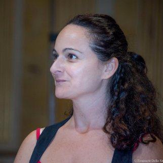 Marianna Di Muro - Sezione attori. Logos Produzioni doppiaggio