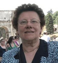 Rosa Elisa Giangoia Presidente Gatto certosino