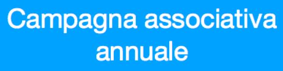 Banner Scuola campagnia associativa annuale
