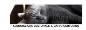 Il Gatto certosino ActorsPoetryFestival MainPartner- I nostri sostenitori.